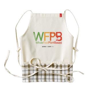 WFPB logo - apron
