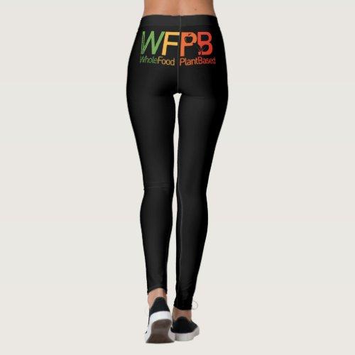 WFPB logo _ leggings