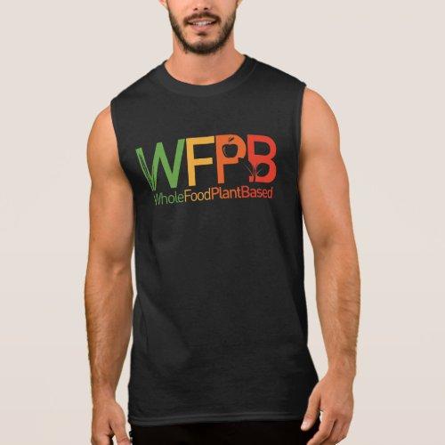 WFPB logo _ Sleeveless Shirt