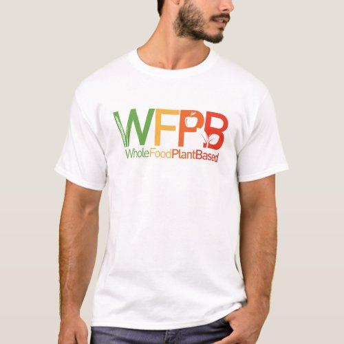 WFPB logo _ t shirt
