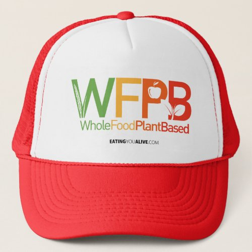 WFPB _ Trucker Hat