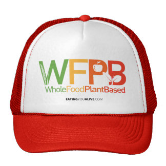 WFPB - Trucker Hat