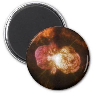 WFPC2 Image of Eta Carinae Magnet