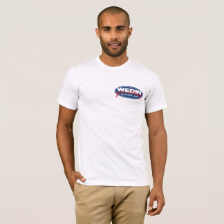 WFR 2018 front & back T-Shirt