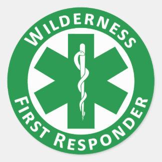 WFR Sticker
