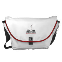 WFWA messenger bag