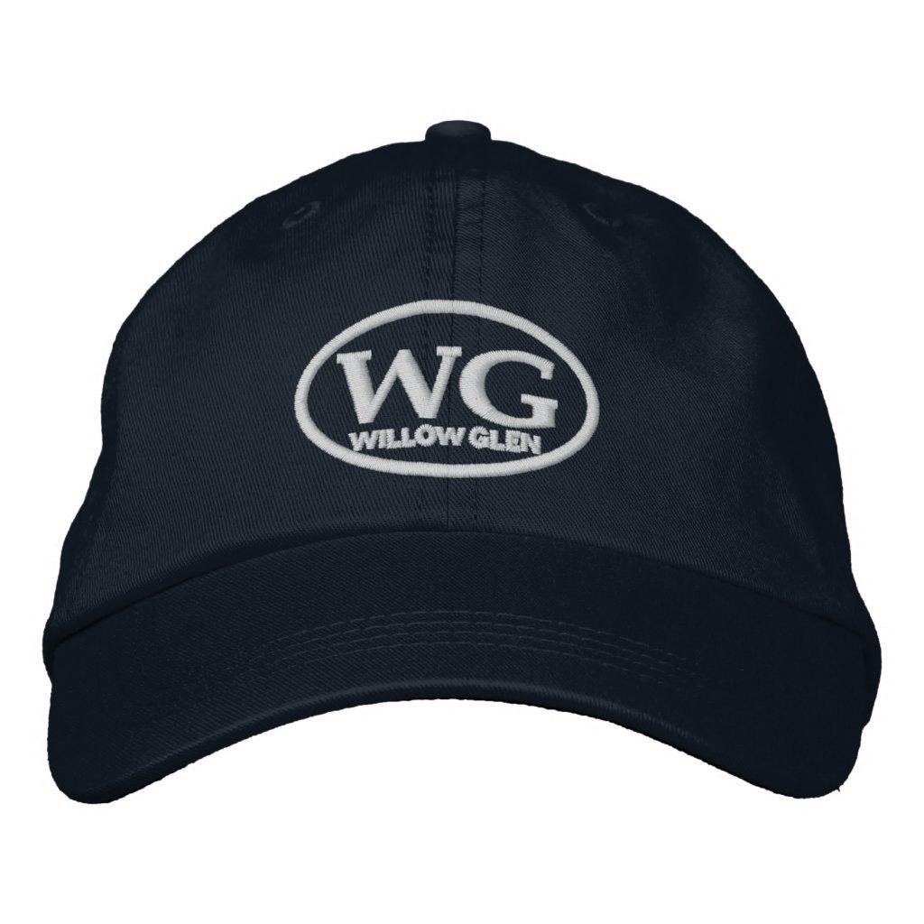WG Hat