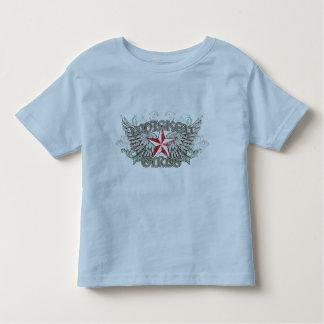 WG Kid Ringer Shirt