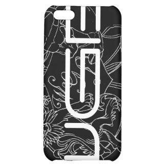 WGB Iphone Case iPhone 5C Cover