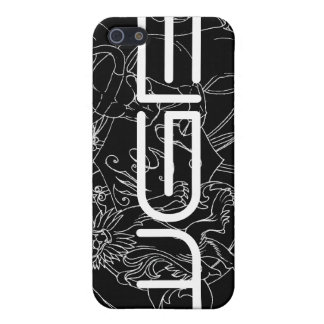 WGB Iphone Case iPhone 5 Case