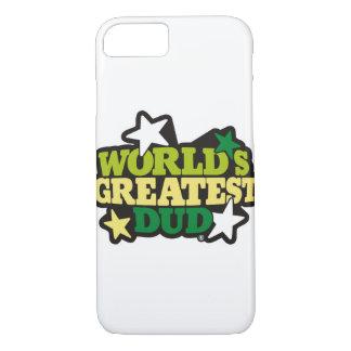 WGD Starburst Green iPhone 8/7 Case