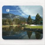 WGT Edgewood Tahoe Mousepad 02 Tapete De Ratón