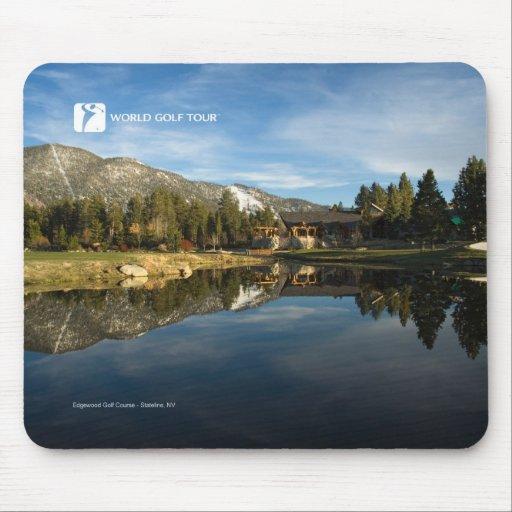 WGT Edgewood Tahoe Mousepad 08 Tapetes De Ratón