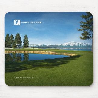 WGT Edgewood Tahoe Mousepad 10 Tapetes De Ratones