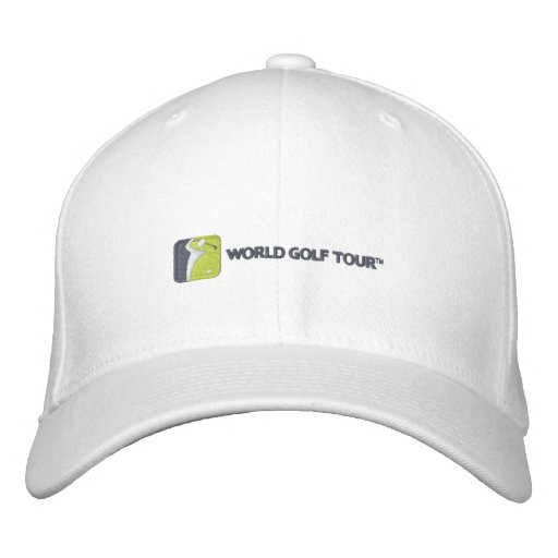 WGT Embriodered Hat Embroidered Hats
