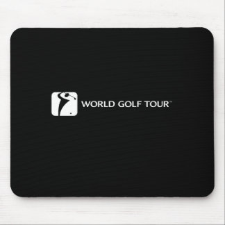 WGT Mouse Pad in Black