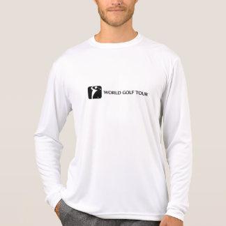 WGT Performance Micro-Fiber Long Sleeve T Shirts