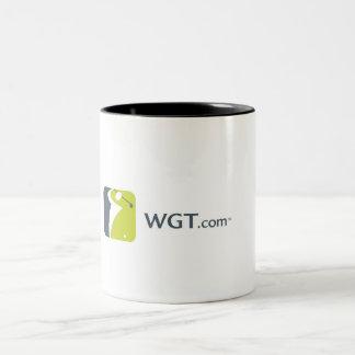 WGT Two-Tone Mug