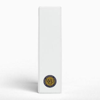 WGU Nursing - binder
