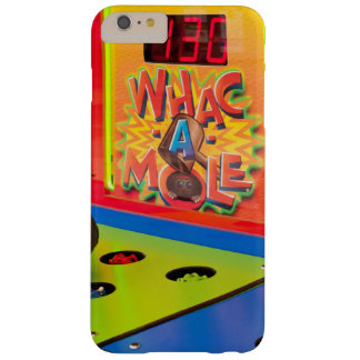 Whac A Mole Barely There iPhone 6 Plus Case