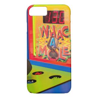 Whac A Mole iPhone 8/7 Case