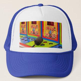 Whac A Mole Trucker Hat
