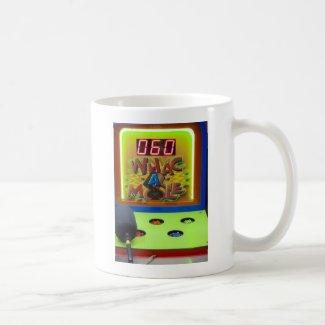 Whack a Mole Coffee Mug