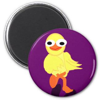 Whacky Bird Magnet