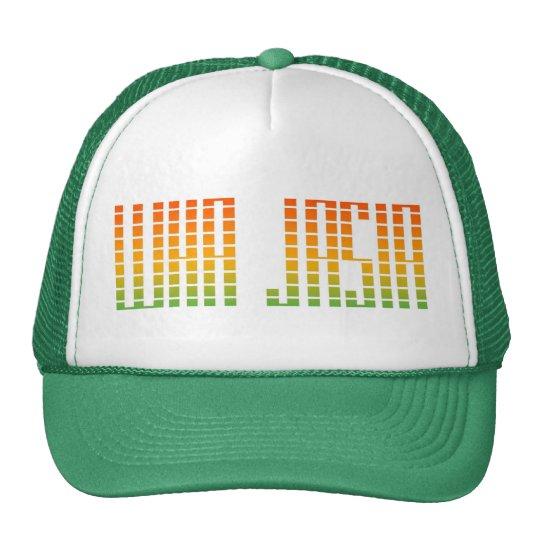 WhaJasia 12 Hat