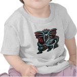 Whalakis Dragon T-shirt