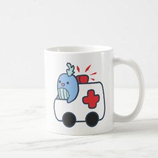 Whalbulance Mug