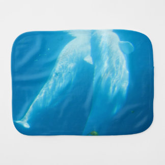 whale-19 burp cloth