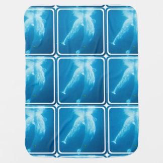 whale-19 stroller blankets