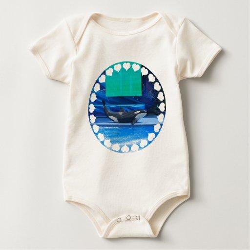 whale-57 baby bodysuit