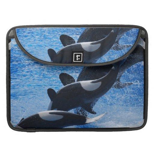whale-77 funda para macbook pro