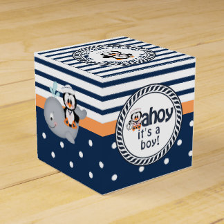Boy baby shower favor boxes amp boy baby shower wedding favor box