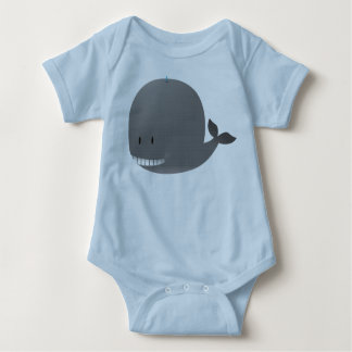 Whale Baby shirt