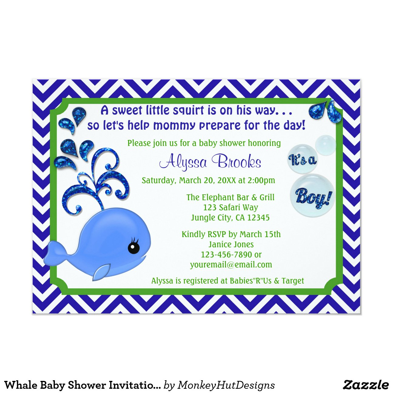 Lovely Whale Baby Shower Suggestion Xmasmags