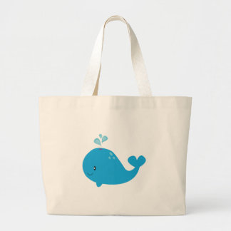 Whale Bags