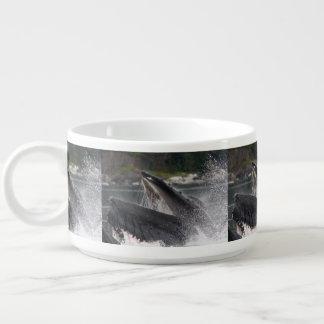 whale bowl