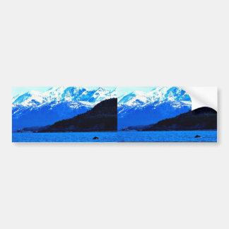 Whale Bumper Sticker