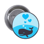Whale button