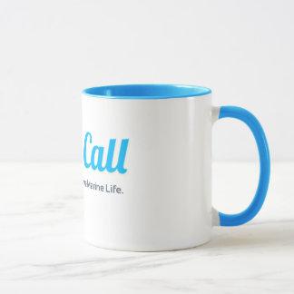 Whale Call Mug