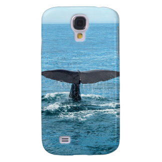 Whale fin samsung galaxy s4 covers