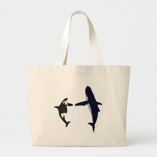 Whale-Five. Bag