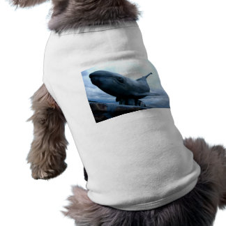 Whale Fly Tee