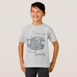 whale for a cause! T-Shirt