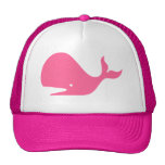 Whale Hats