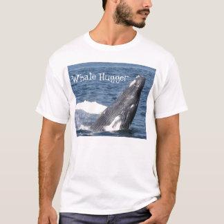 Whale Hugger T-Shirt