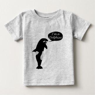 Whale Identity Crisis T-shirt